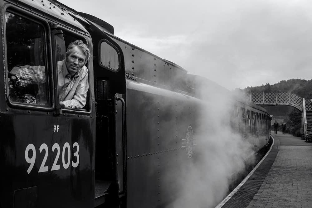 Pourquoi voyager en train : retour sur l'histoire du chemin de fer