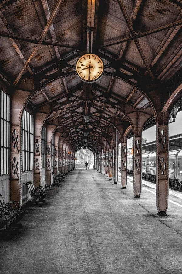 Quand ouvrent les ventes des billets de train ?