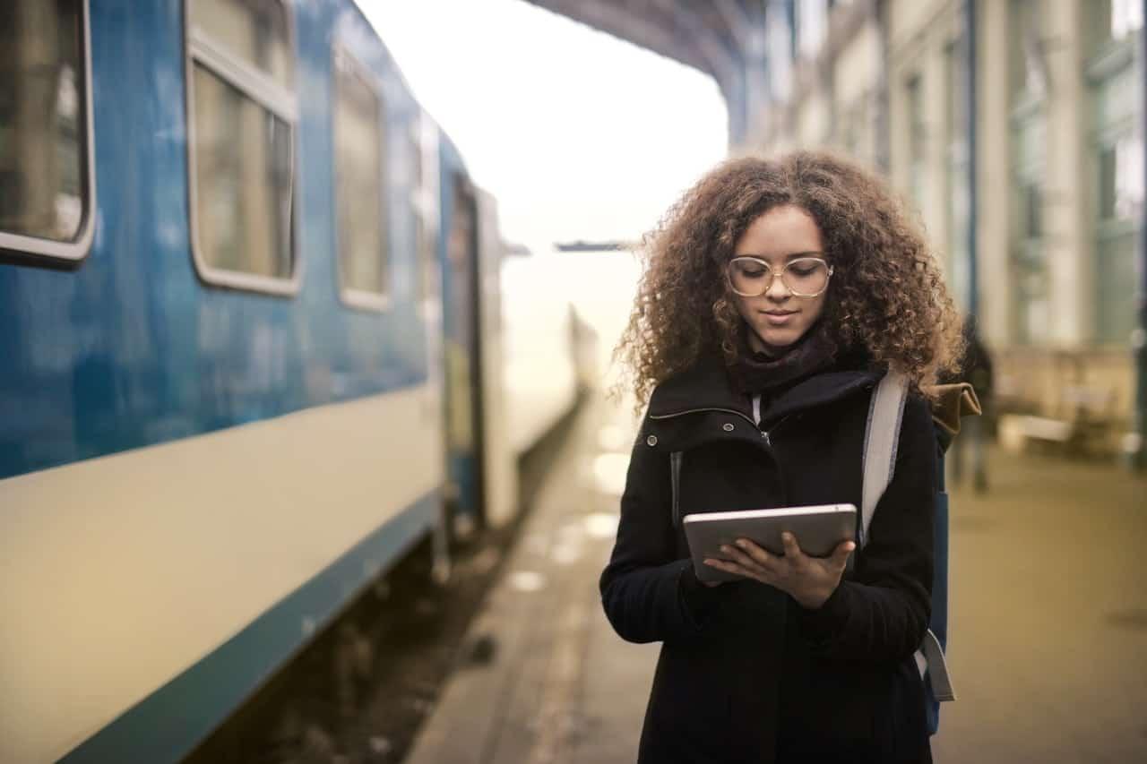 Quelles Cartes De Reduction Sncf Choisir Voyager En Train