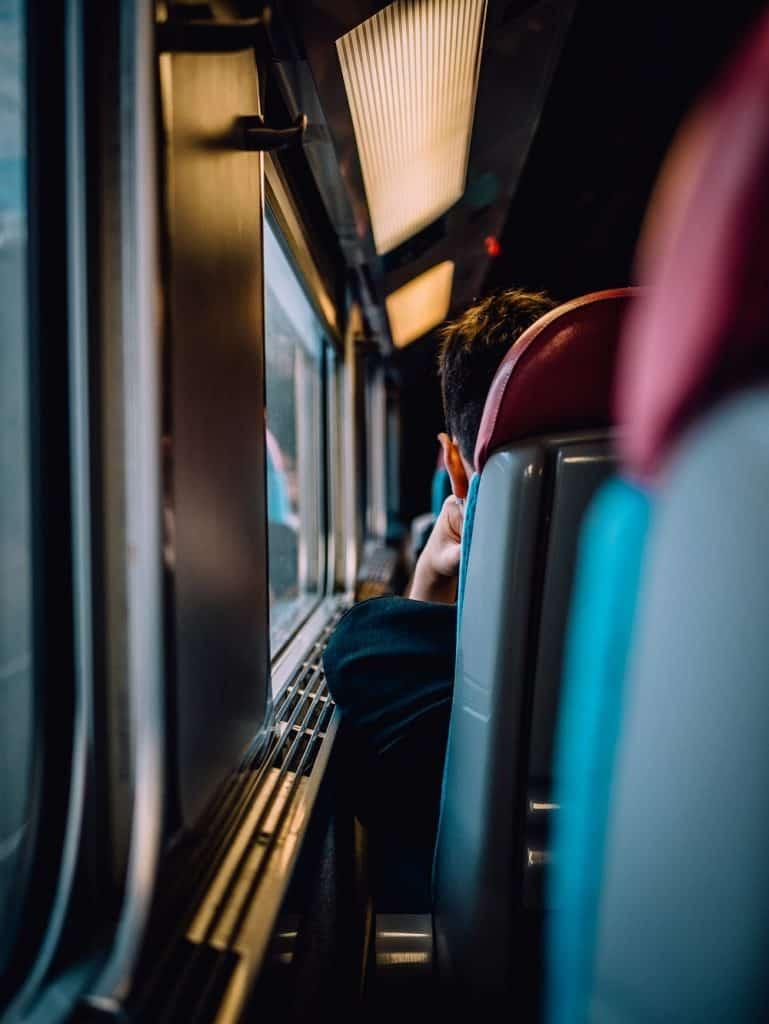 Questions fréquentes à propos des trains Ouigo