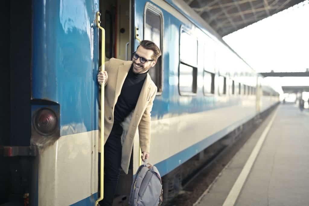 Ouverture des ventes des billets de train SNCF - rentrée 2020