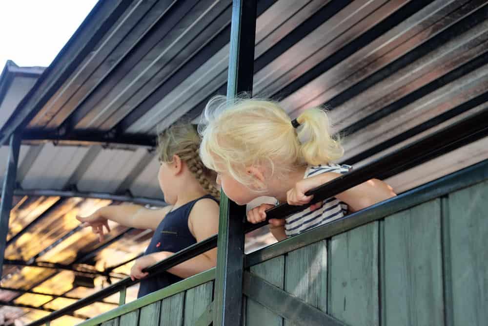 Le train à vapeur de Martel : idée sortie en famille dans le Lot © voyagerentrain.fr