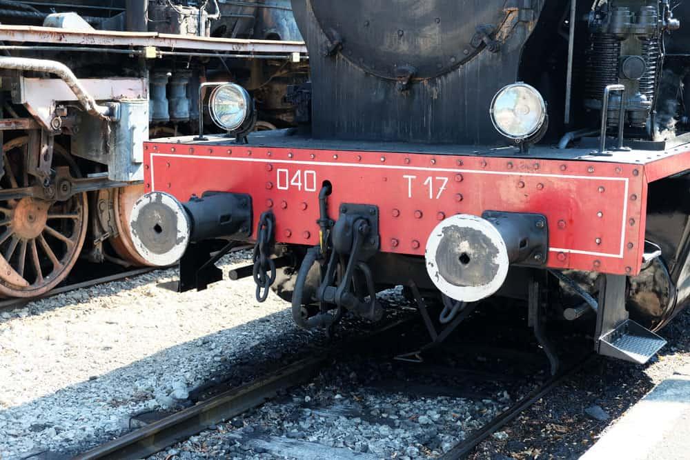 Le train à vapeur de Martel : idée sortie dans le Lot / Dordogne © voyagerentrain.fr