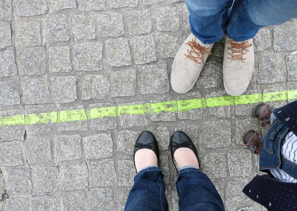 Que voir que faire depuis la gare de Nantes : la ligne verte du Voyage à Nantes © voyagerentrain.fr