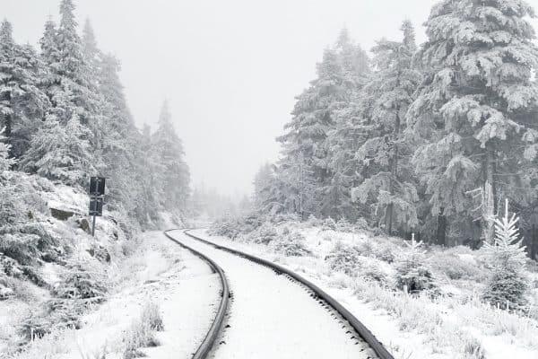 Ouverture des ventes des billets de train – vacances d'hiver 2021