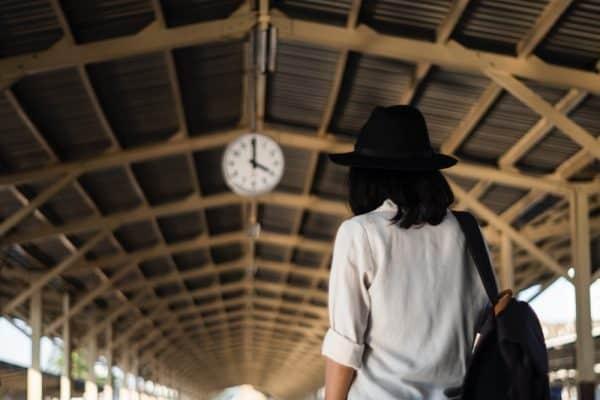 Ouverture des ventes des billets de train – printemps 2021